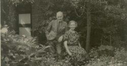 Het Joodse echtpaar Erschler woonde tot 1942 in hun eigen huis in Delft. Zij werden in een concentratiekamp vermoord. Wat gebeurde er met hun woning?